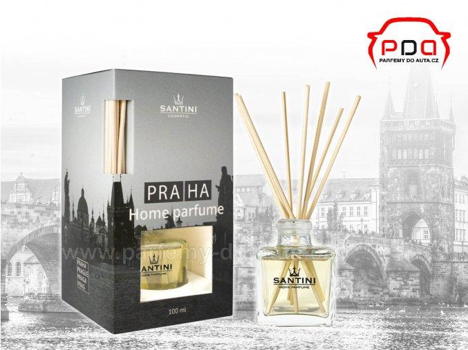 Santini Praha bytový aroma difuzér