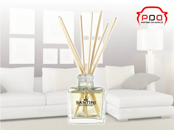 Aroma difuzér Santini PRAHA