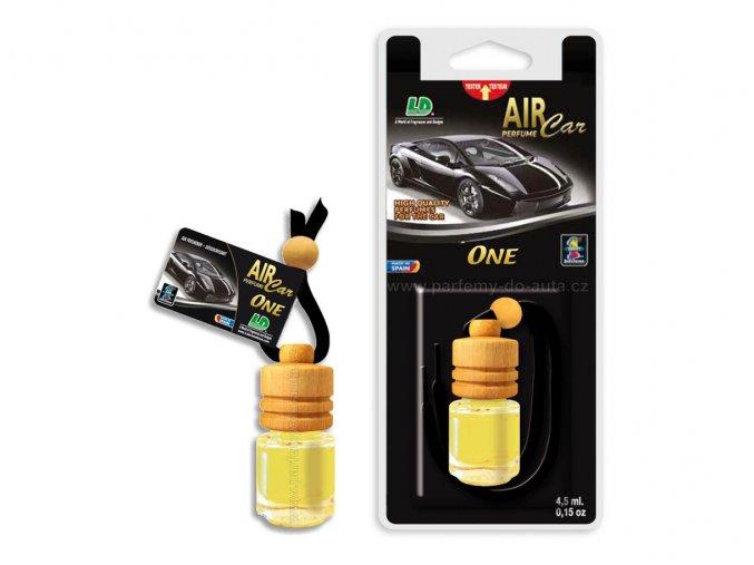 LD Little Bottle Car Perfume ONE ck parfém do auta