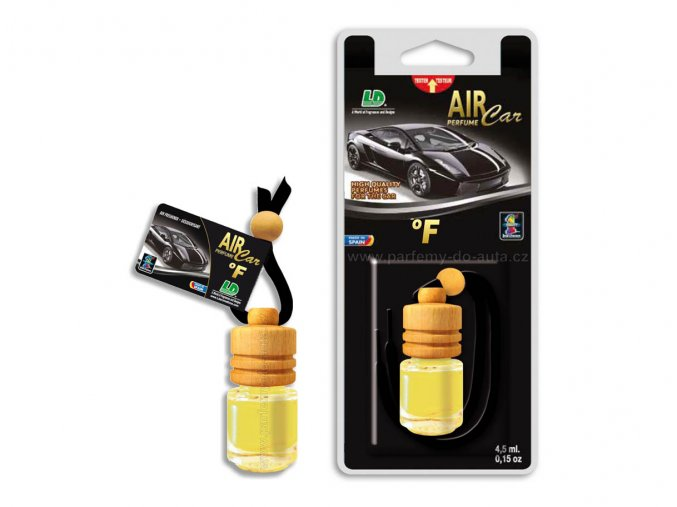 LD Little Bottle Car Perfume F Fahrenheit parfém do auta