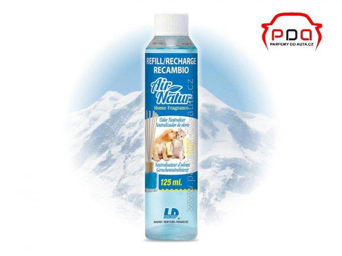 Náhradní náplň do difuzéru Air Natur Neutralizér Odor Neutralizer L&D Aromaticos