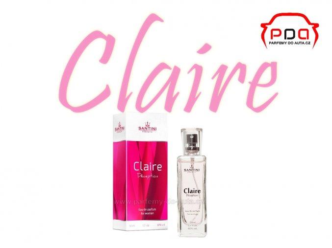 Santini Claire - dámský parfém 50ml