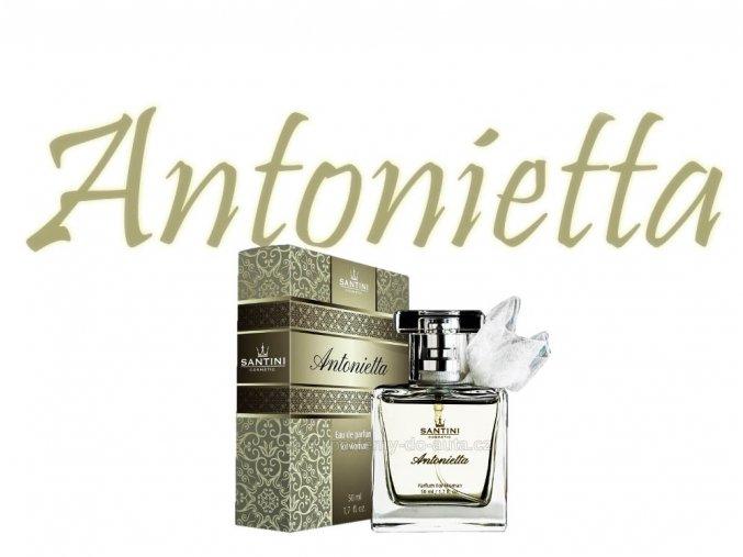 Santini Antonietta dámský parfém 50ml