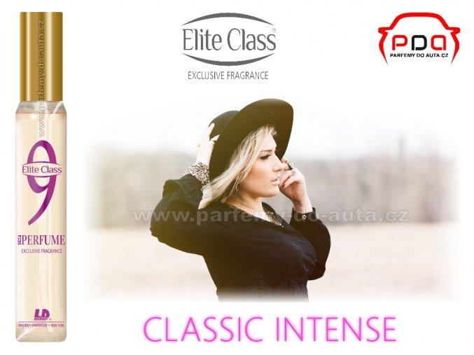 L&D Elite Class No. 09 Classic Intense Narciso Rodríguez