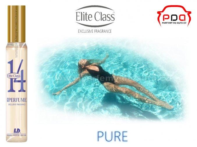 L&D Elite Class No. 14 PURE Pure Poison