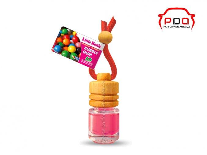 L&D Little Bottle Bubblegum - Žvýkačka