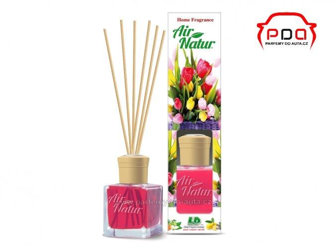 Bytový difuzér Air Natur Floral - Květiny L&D Aromaticos