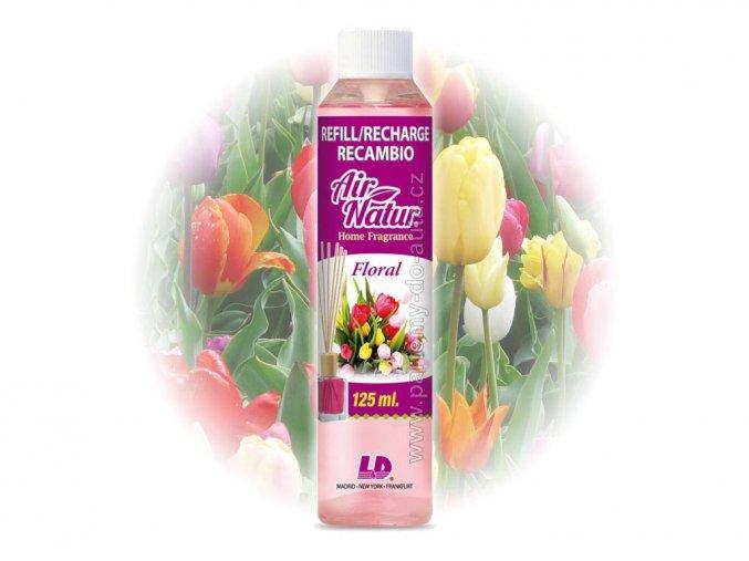Náhradní náplň do difuzéru Air Natur Floral květiny LD Aromaticos