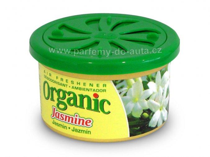 L&D Organic Jasmine Jasmín