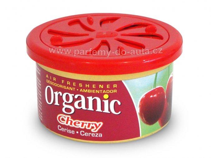 L&D Organic Cherry Višeň