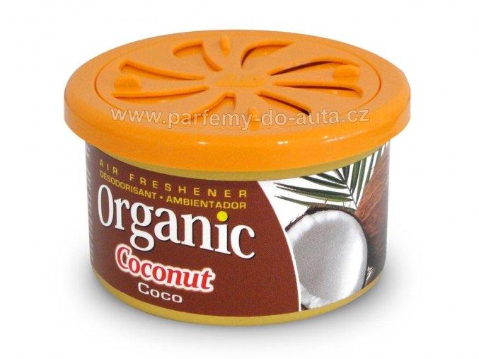 L&D Organic Coconut Kokos