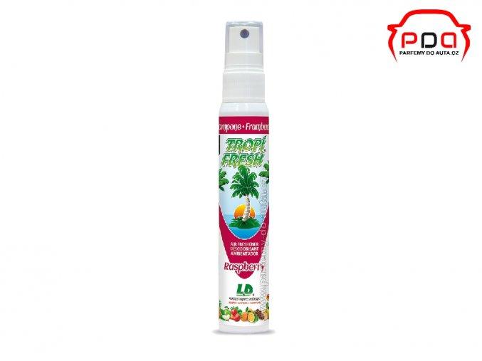 L&D Tropi Fresh Raspberry - Malina