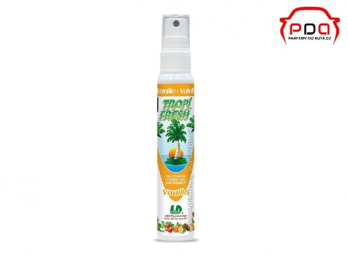 L&D Tropi Fresh Vanilla - Vanilka
