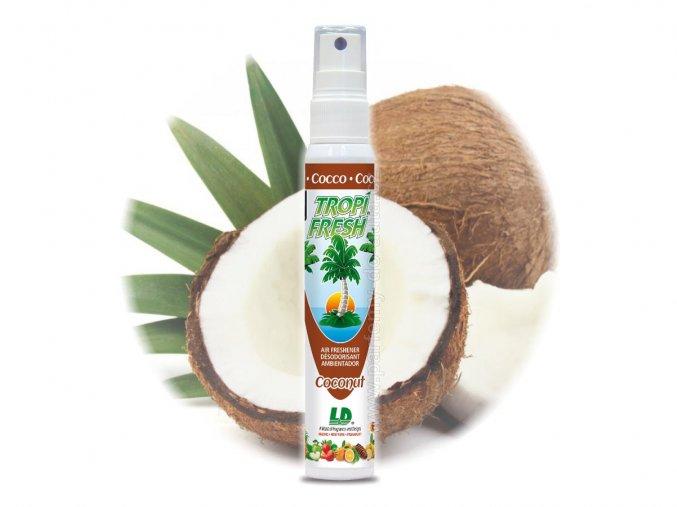Bytová vůně Coconut Kokos Tropi Fres LD Aromaticos