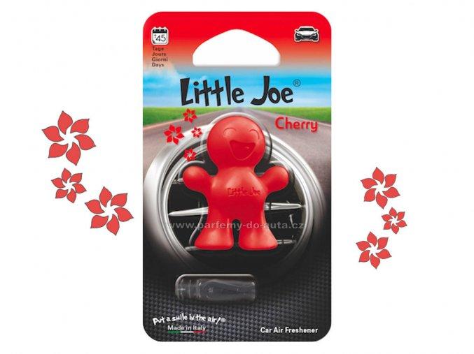 Little Joe Cherry višeň červený panáček do auta