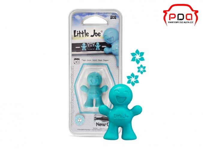 Little Joe NewCar PDA 1024x768