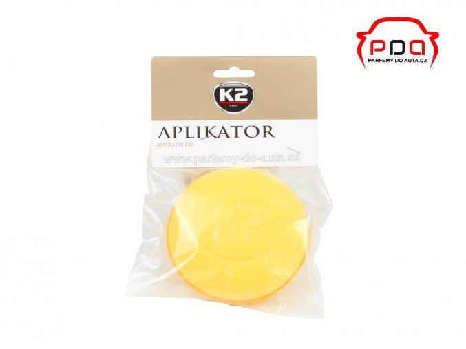 K2 jemná aplikační houbička