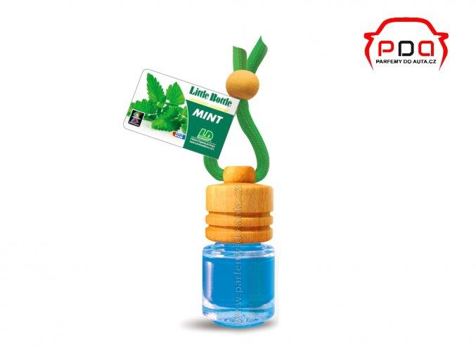 L&D Little Bottle Peppermint - Máta