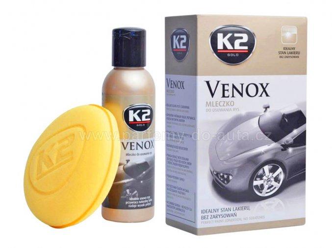 K2 Venox odstraňovač škrábanců