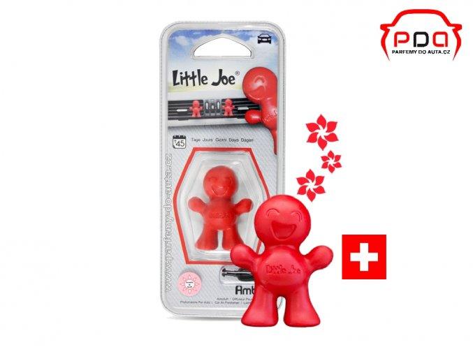 Little Joe Amber02 PDA 1024x768