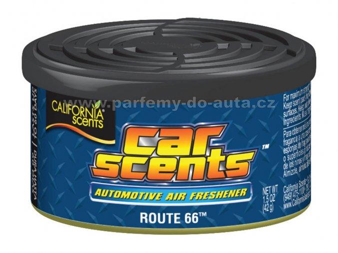 California Car Scents Route66 PDA 1024x768