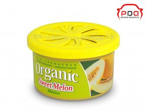 L&D Organic Sweet Melon - Sladký meloun