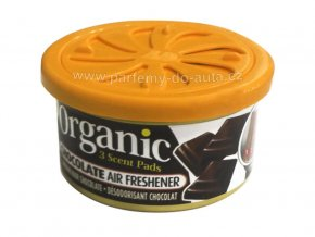 L&D Organic Chocolate čokoláda