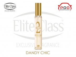 Elite Class No.2 DANDY CHIC  AKCE 1+1
