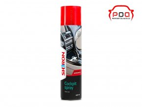 Cockpit spray Nové auto New Car SHERON 400ml