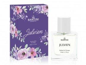Julvien Santini dámský parfém 50ml inspirován vůní Escada Especially akce