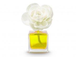 Difuzér květina žlutá Gardénie Bloom at Home Gardenia bytová vůně květina od NATURAL FRESH