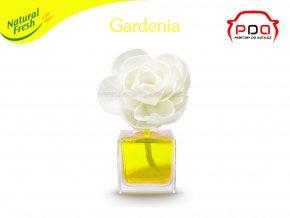 Aoma difuzér Bloom at Home Gardenia květina Gardénie od NATURAL FRESH