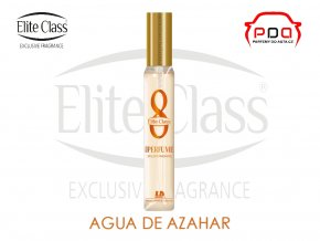 Elite Class No.8 Agua De Azahar parfém do auta