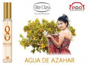 Elite Class No.8 Agua De Azahar Fleurs D'Oranger parfém do auta