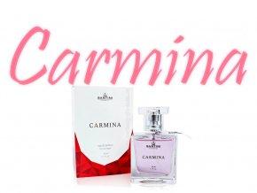 Santini Carmina 50ml dámský parfém Akce