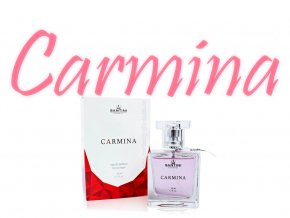 Santini Carmina 50ml dámský parfém