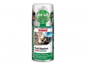 Sonax čistič klimatizace
