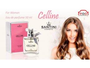 Santini Celline dámská parfémy inspirován vůní Coco Chanel