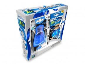 Dárkové balení sada vůní do auta Tuning Set Blue Power Air