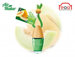 Vůně do auta Air Natur Bottle Sweet Melon sladký meloun
