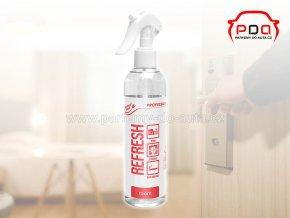 Bytový neutralizér a osvěžovač Refresh Liquid Profesional Room