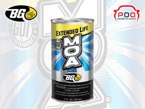 BG115 MOA syntetické multispektrální aditivum motorových olejů