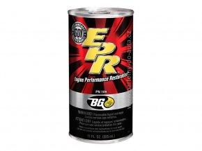 BG 109 EPR čistič pístních kroužků a olejového systému motoru aditivum z USA