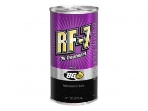 BG 107 RF 7 Oil Treatment aditivum pro obnovu výkonu a snížení spotřeby oleje z USA