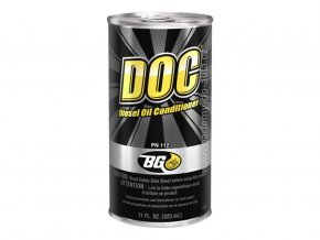 BG 112 DOC Diesel Oil Conditioner aditivum do oleje naftových motorů z USA