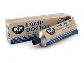 Lamp Doctor K2 leštící pasta na světlomety automobilu