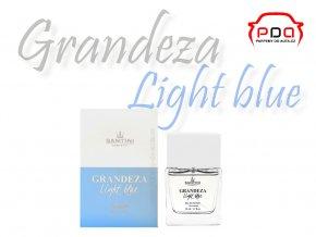 Grandeza Light blue Santini dámský parfém