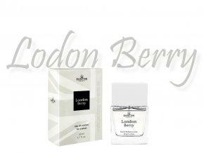 London Berry Santini dámský parfém 50ml 2