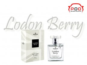 London Berry Santini dámský parfém 50ml