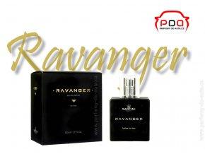 Santini Ravenger pánský parfém 50ml akce